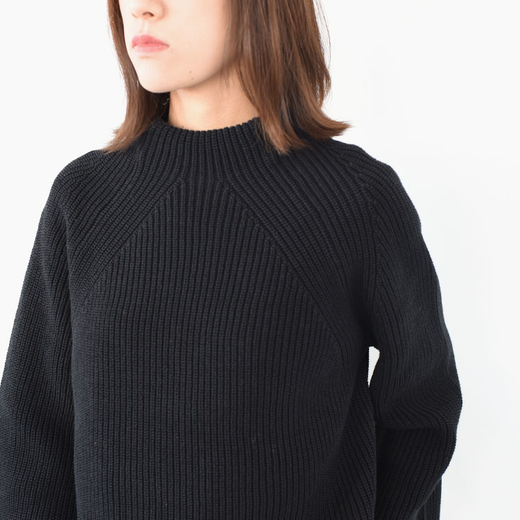 BATONER(バトナー)/SIGNATURE BOTTLE NECK シグネチャーボトルネック【2021春夏】