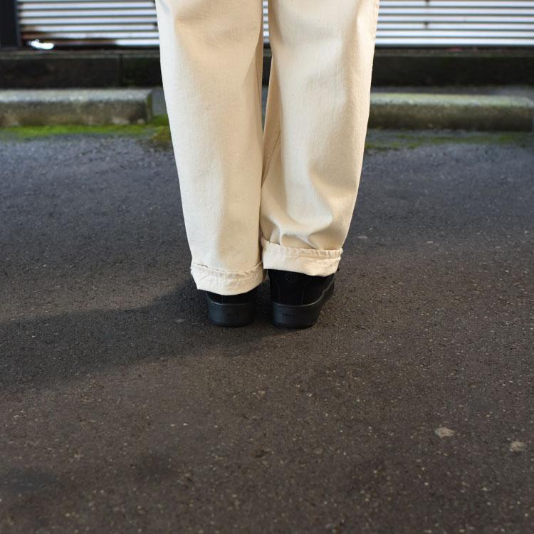 SUVSOLE(サブソル)/VEL PATH【2021秋冬】