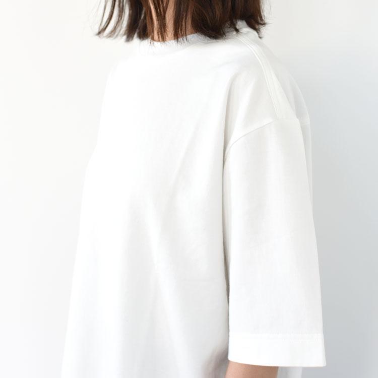 THE SHINZONE(ザ シンゾーン)/SMART TEE SHIRT スマートティーシャツ【2021春夏】