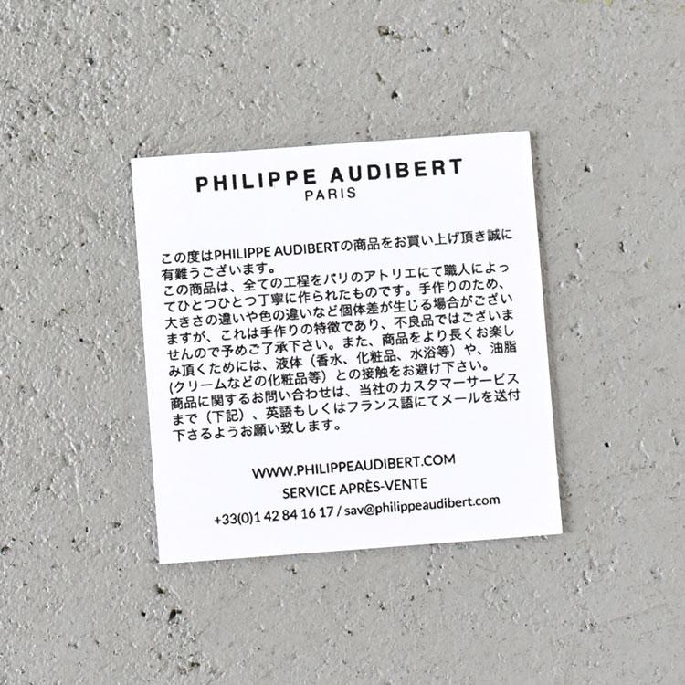 PHILIPPE AUDIBERT(フィリップオーディベール)/ELLIE BRACELET エリーブレスレット【2021春夏】