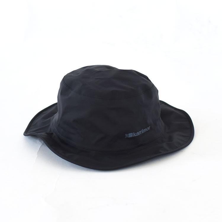 【SALE 20%OFF】Karrimor(カリマー)/POCKETABLE RAIN HAT ポケッタブルレインハット【2021春夏】【返品交換不可】