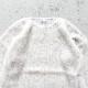 Tricots Jean Marc(トリコジャンマルク)/BOATNECK KNIT PULLOVER ボートネックニットプルオーバー【2021秋冬】