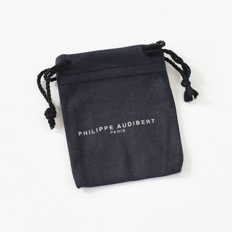 PHILIPPE AUDIBERT(フィリップオーディベール)/PATXI BRACELET チェーンブレスレット【2021春夏】