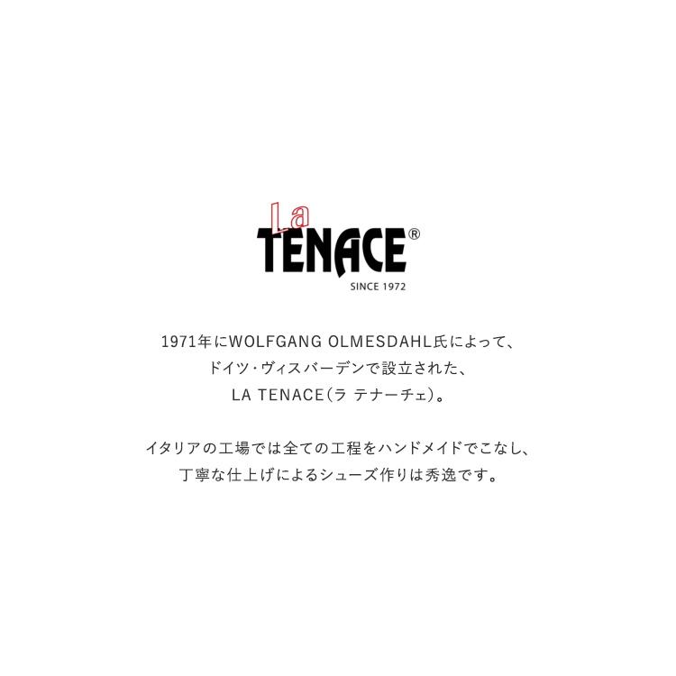 La TENACE(ラテナーチェ)/スクエアトゥバレエシューズ/レディース/la tenace バレエシューズ/ラテナーチェ バレエシューズ/パンプス/latenace 通販/ラテナーチェ 通販【2020秋冬】