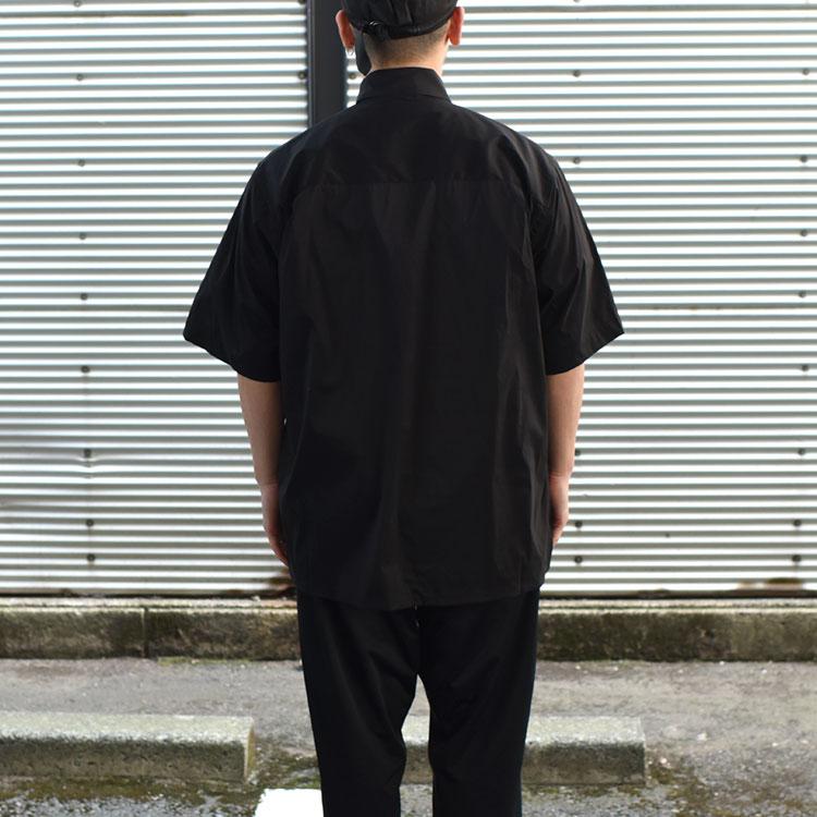 【SALE 20%OFF】Karrimor(カリマー)/BREATHABLE S/S SHIRTS ブリーザブルショートスリーブシャツ【2021春夏】【返品交換不可】