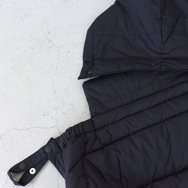 THE NORTH FACE(ザ ノースフェイス)/Baby Shell Blanket ベビー シェル ブランケット【2021秋冬】