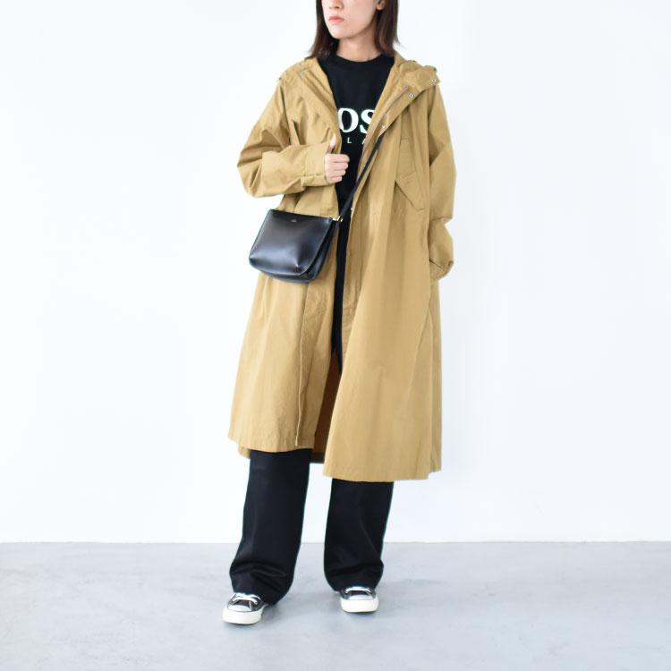MidiUmi(ミディウミ)/mods coat モッズコート/レディース/midiumi 通販/ミディウミ 通販/ミディウミ モッズコート【2020秋冬】