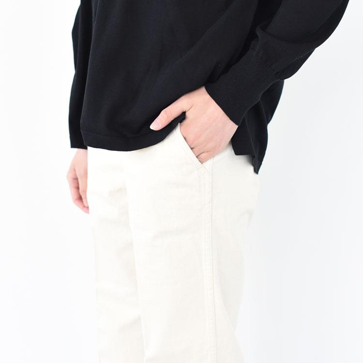 BINGOYA×WEST'S/RMY CHINO 41KHAKI【2021春夏】