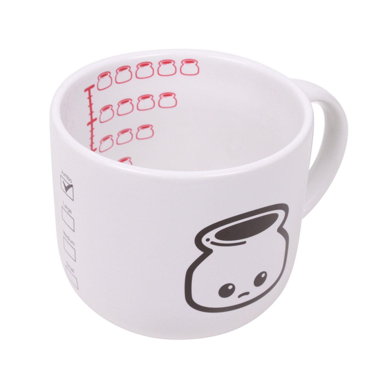 マグカップ (JUMBO)