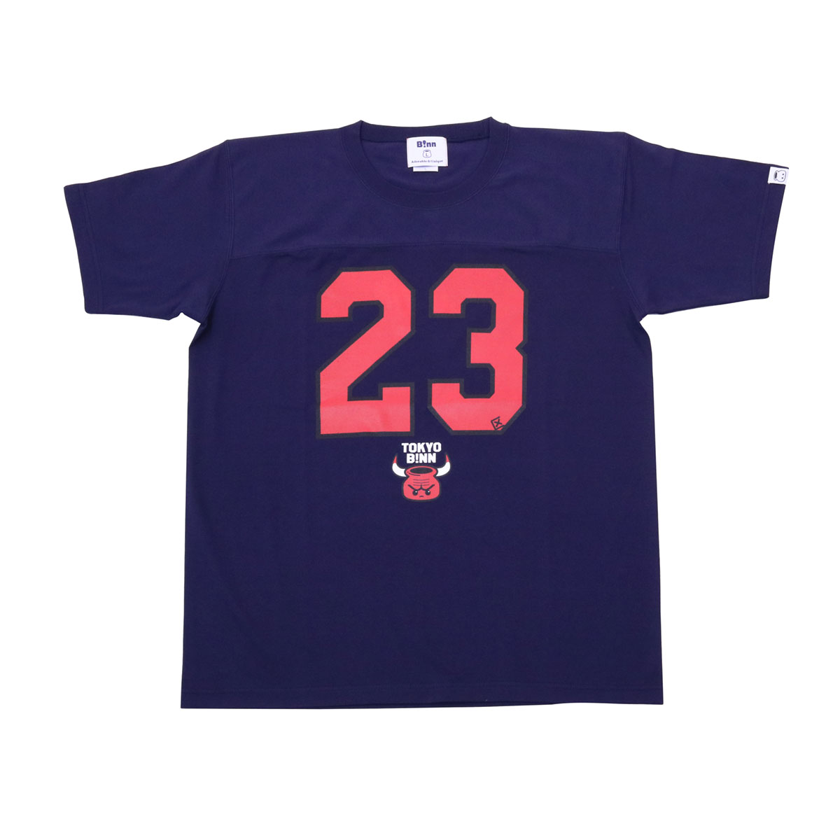 Legend Football T (Navy)