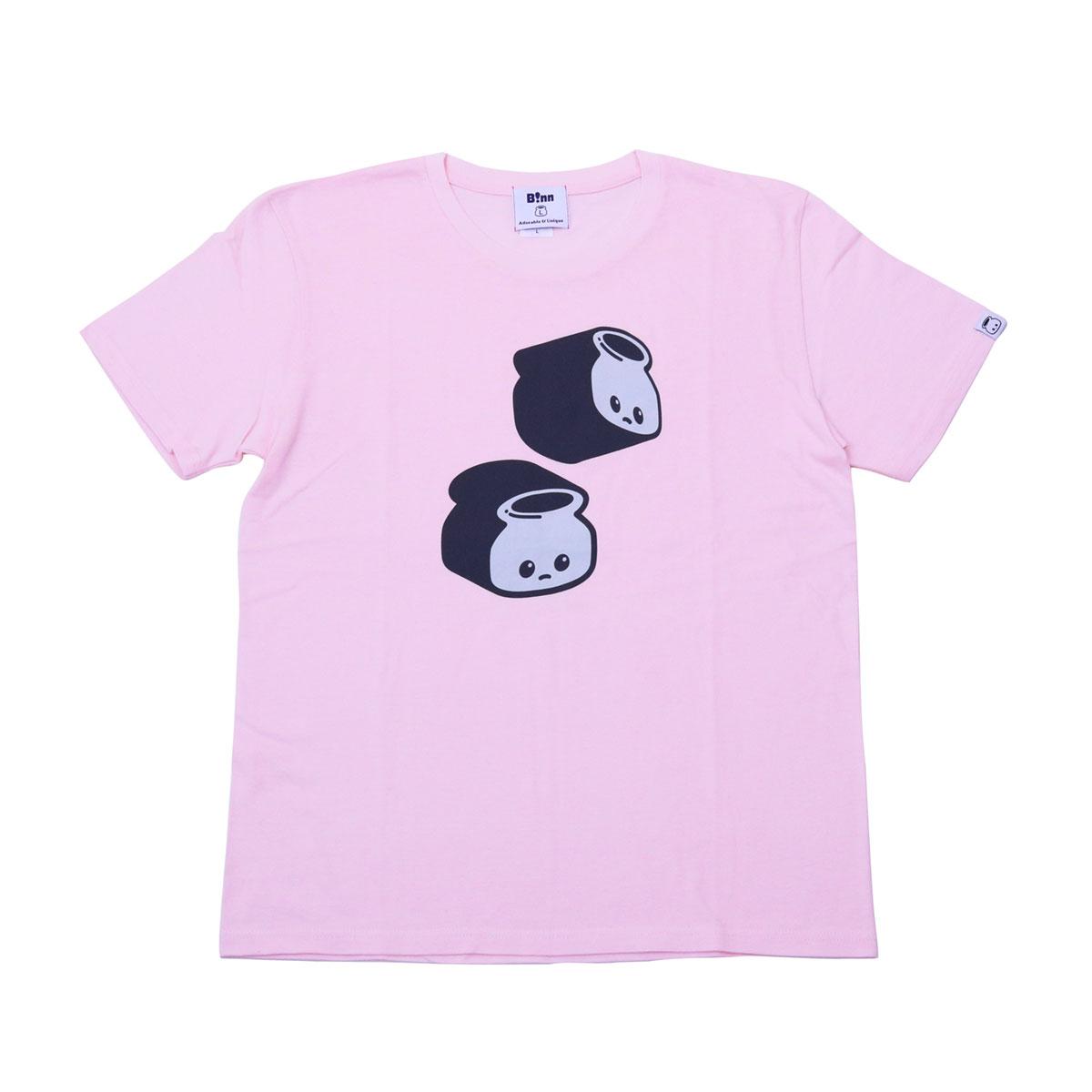 3D T-Shirts (LightPink)