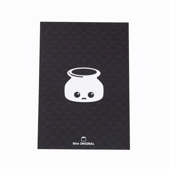 ポストカード(モノトーン)