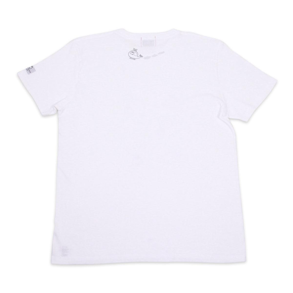 パラシュート (White)
