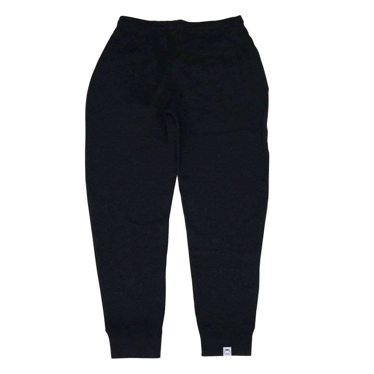 A&U Patch Sweatpants (Black)