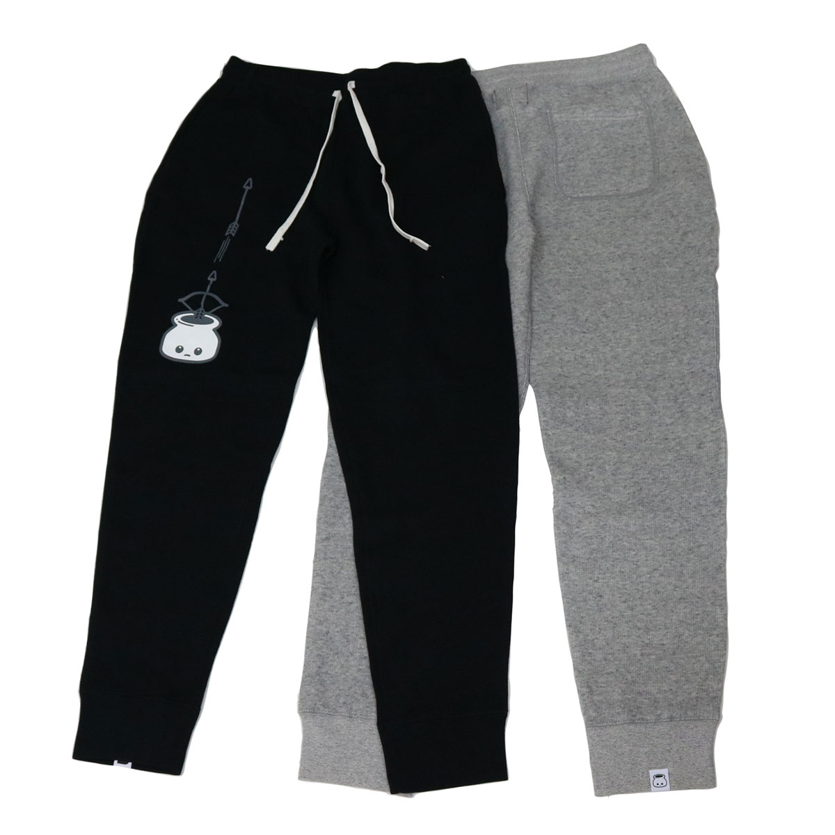 Target Sweatpants (Black)