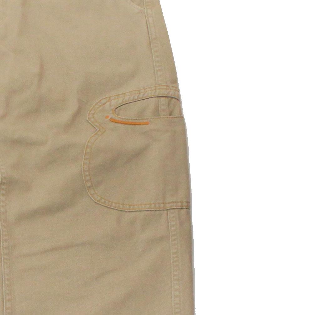 B!nn Cargo Pants (Beige)