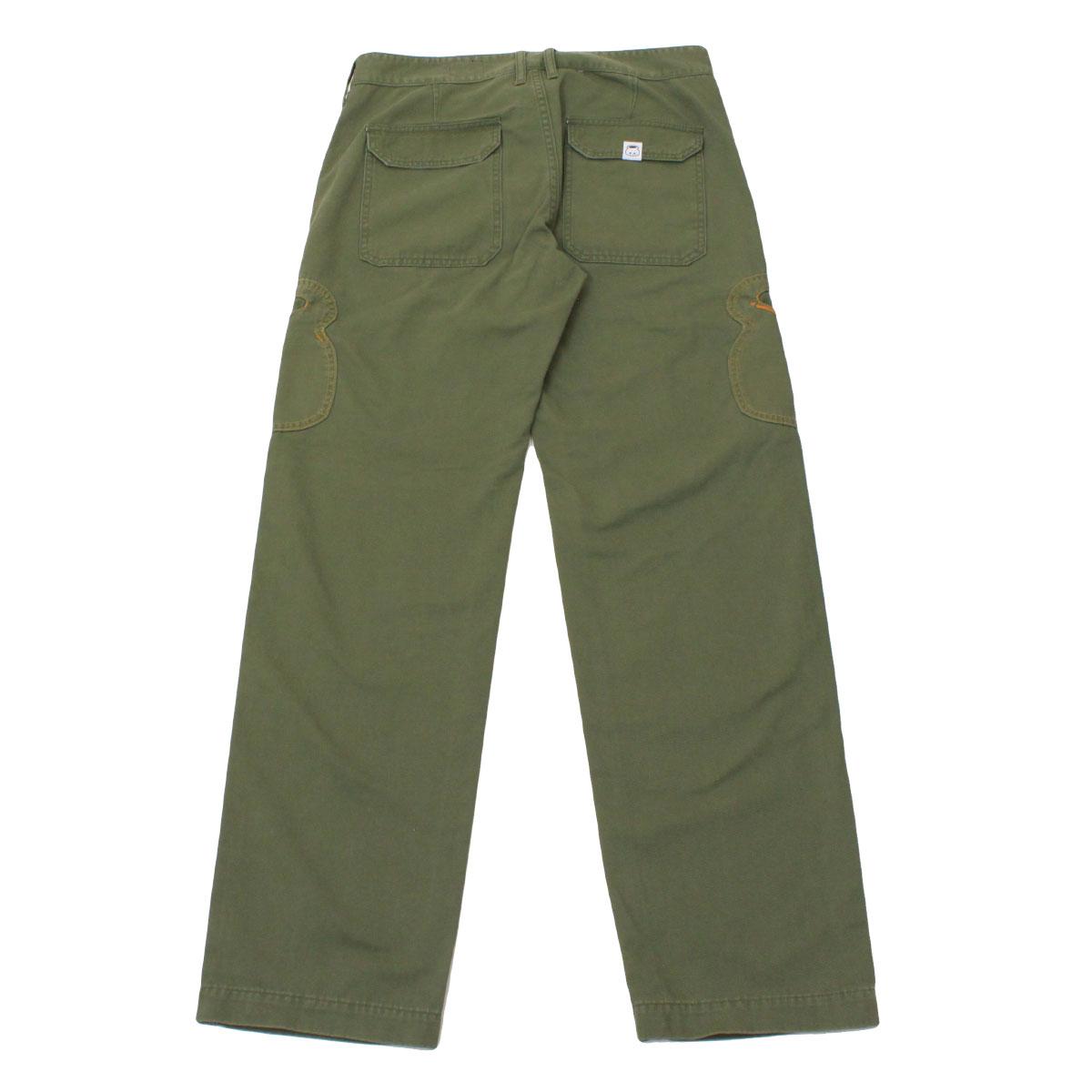 B!nn Cargo Pants (Khaki)