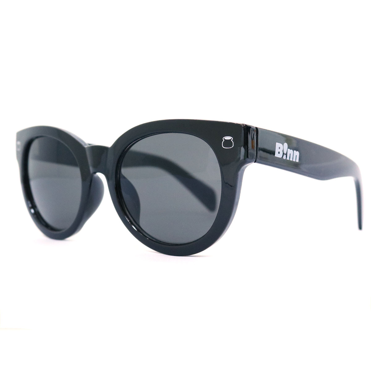 BOSTON 2 SUN GLASS BK