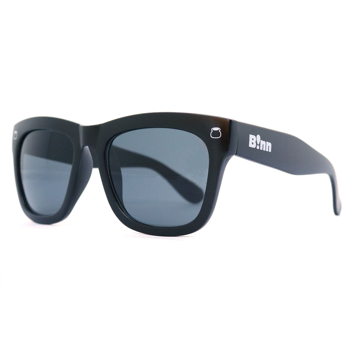 WELLINGTON 2 SUN GLASS BK