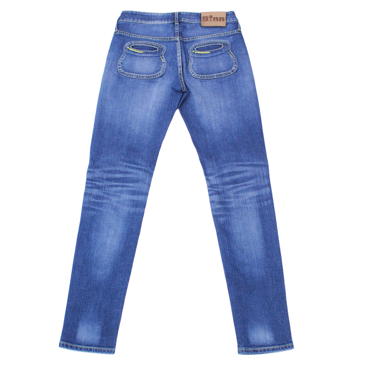 Skinny Denim Indigo