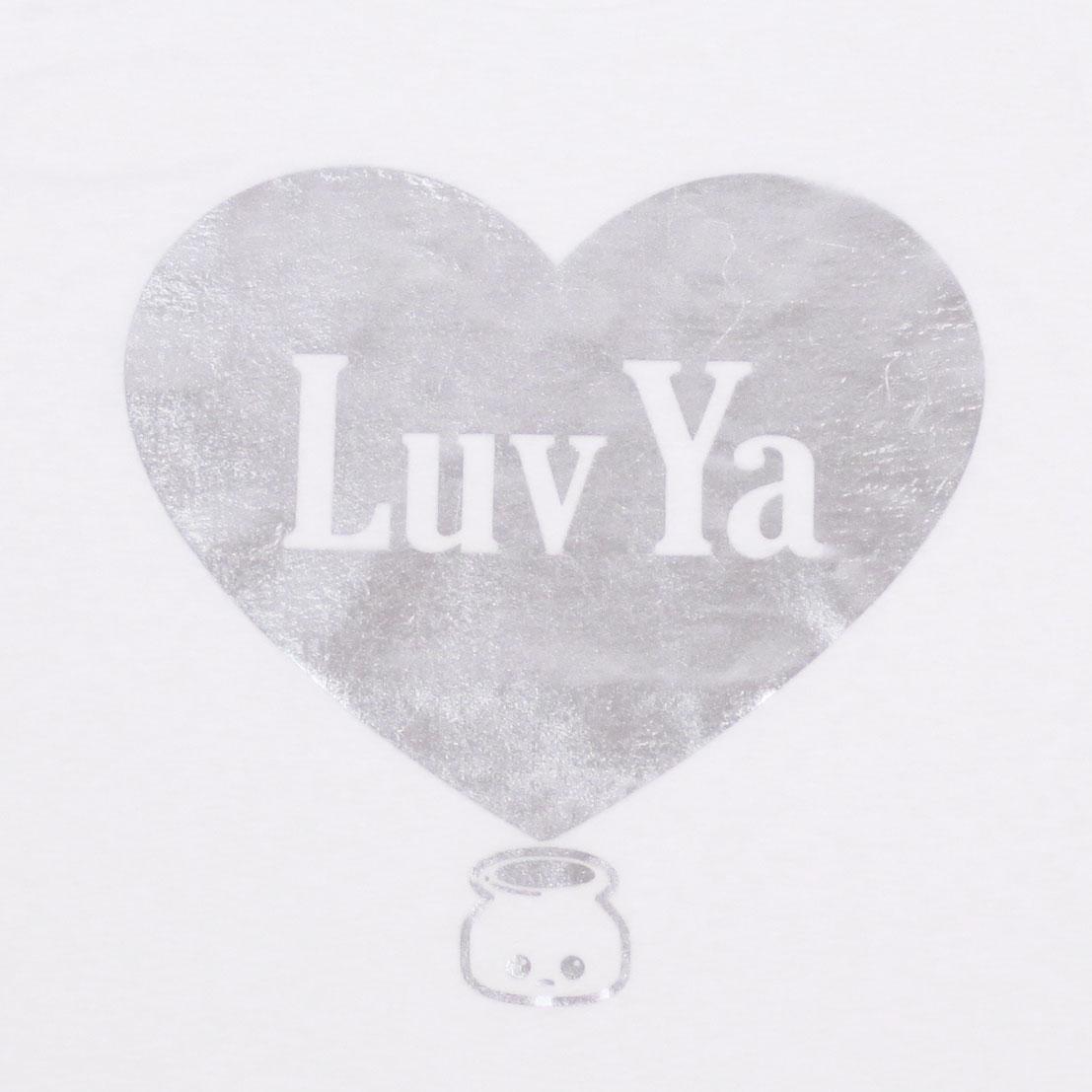 Luv Ya (White)