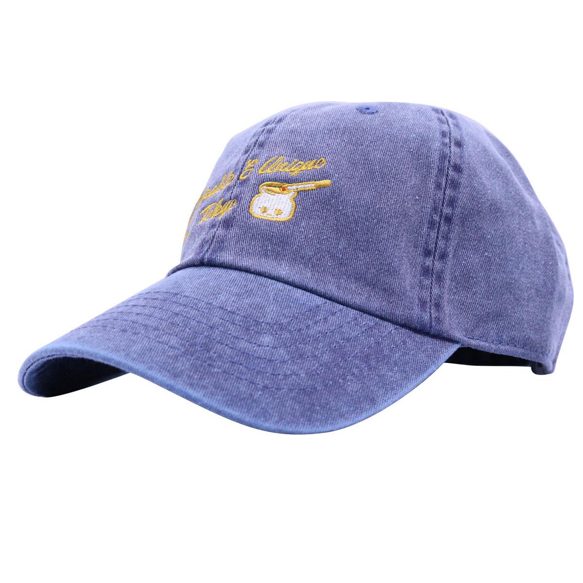 A&U Cap (Navy)