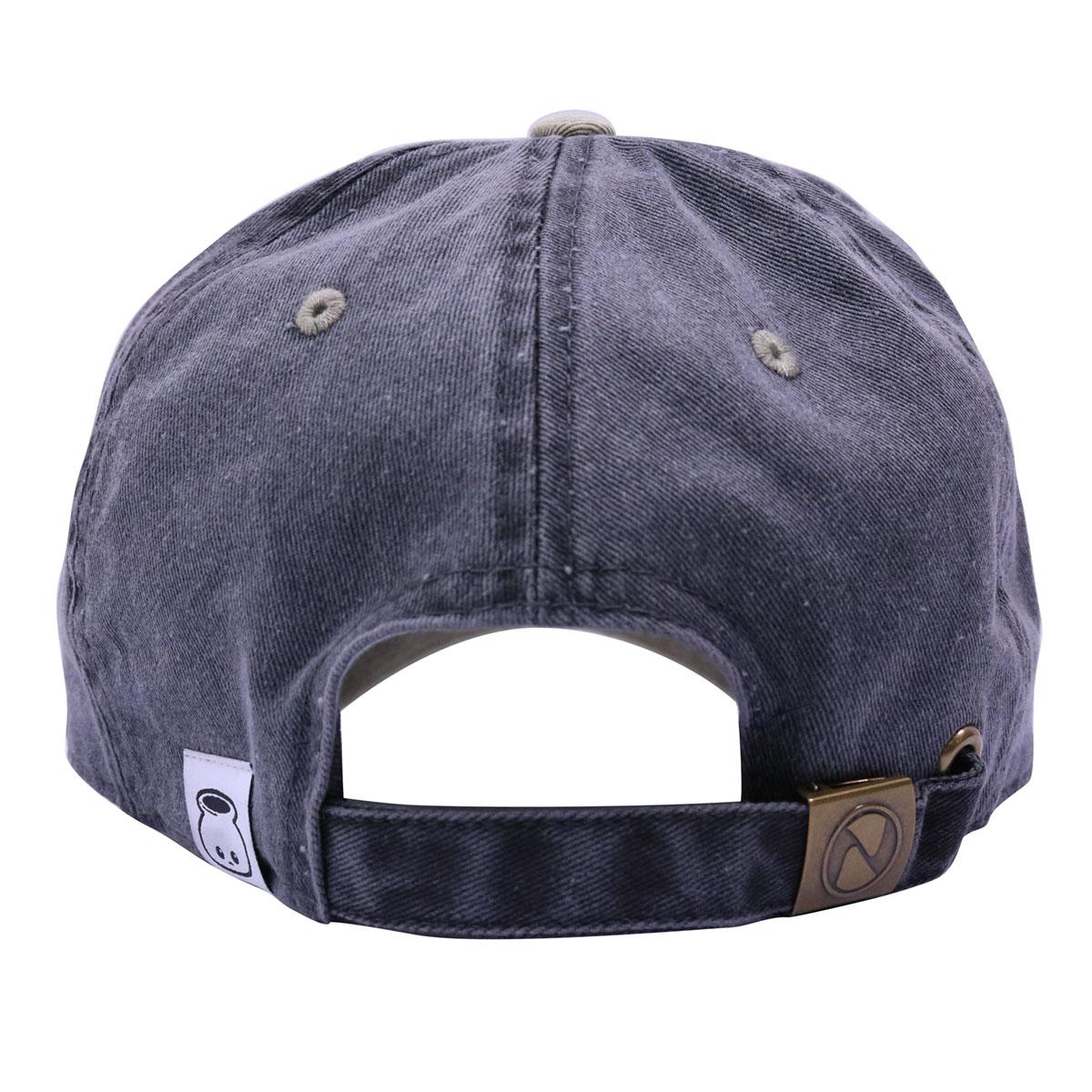 BONSAI Cap (Black x Khaki)
