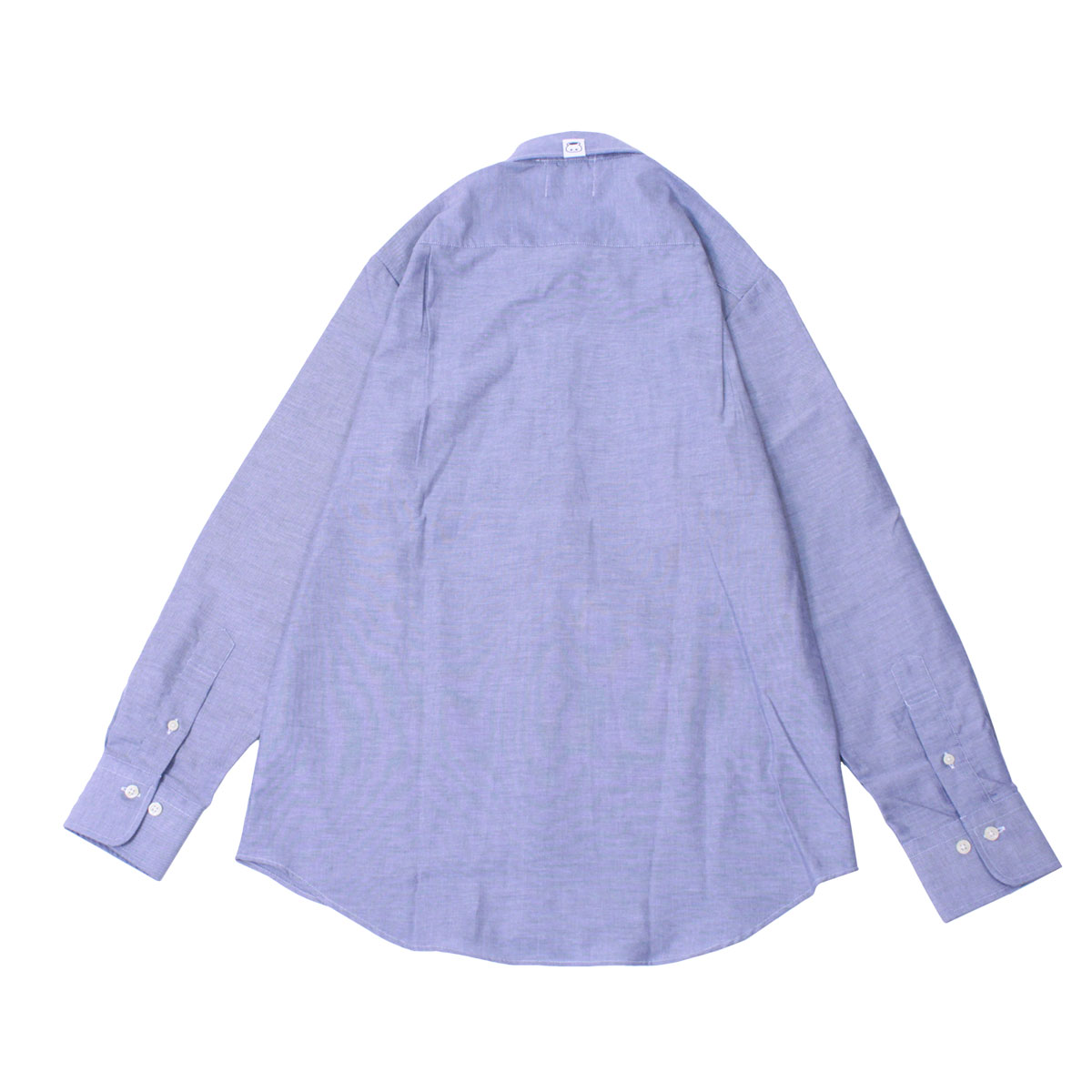 B!nn Oxford BD Shirts (Denim)