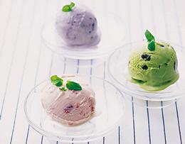 アイスクリーム・VANAGA8個