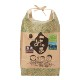 【5kg・特別栽培米】きたくりん・玄米