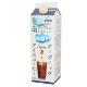 【夏季限定】(ムソー) オーガニックアイスコーヒー・微糖 1000mlx12本入(ケース)