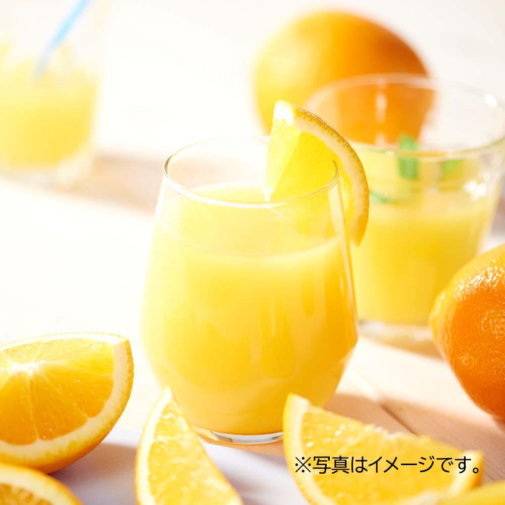 【定期購入】オーガニックストレートジュース オレンジ 1Lx12本