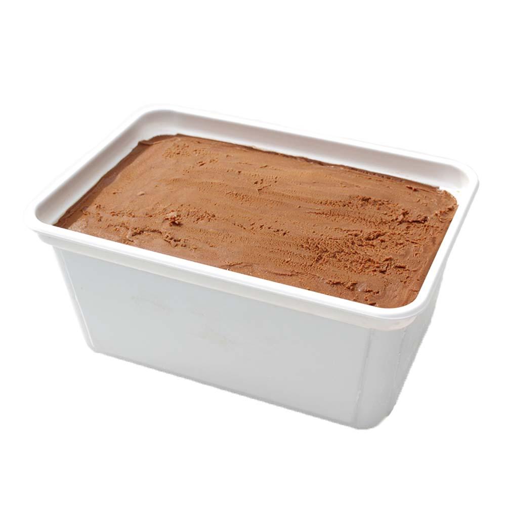Mine! オーガニックSOYジェラート チョコレート1L