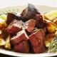 肉の[コラティーナ250ml]オリーブオイル×濃厚[スプレーモ200ml]バルサミコ酢 ギフト