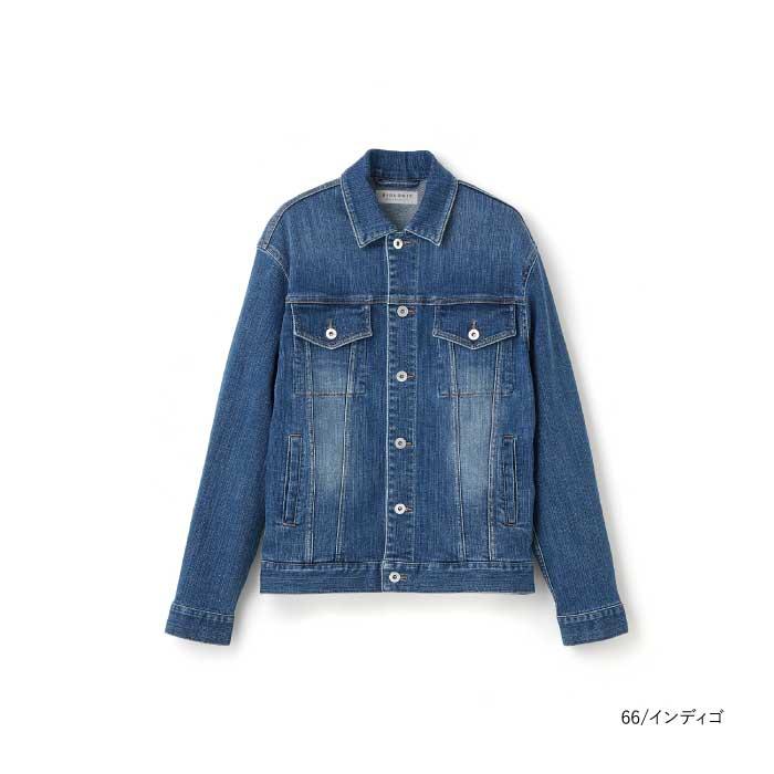 【Unisex】ISKO DENIM ジャケット