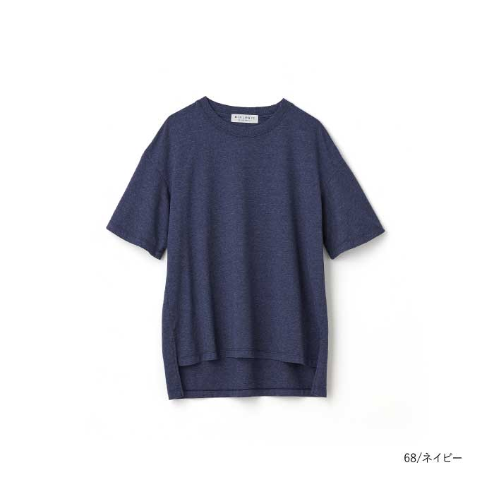 RECOVER 半袖オーバーサイズTシャツ