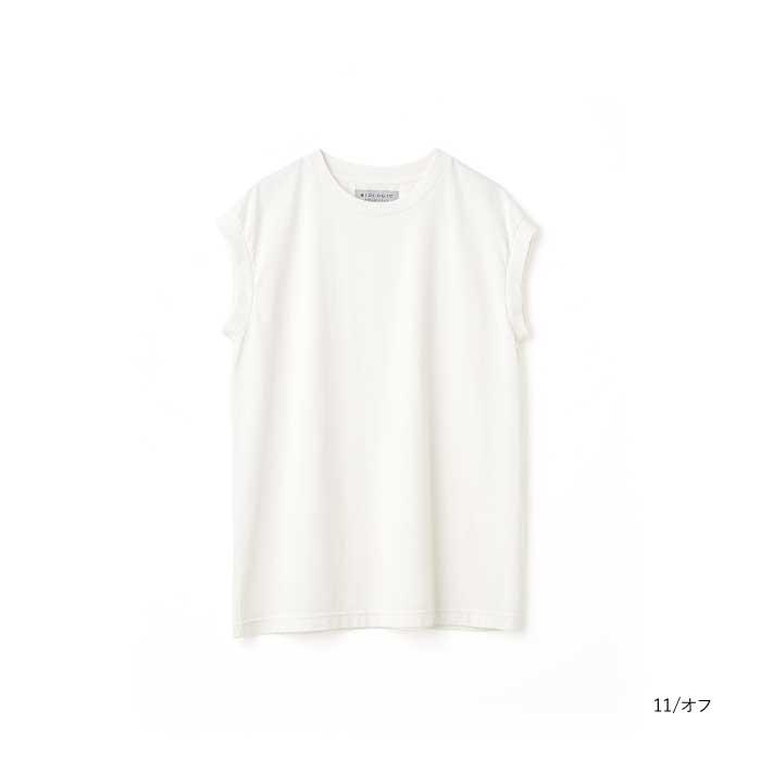 RECOVER フレンチスリーブTシャツ