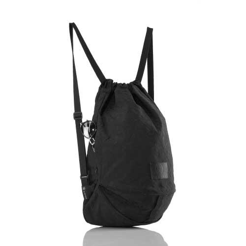【AIRPAQ】A3-DB2-BALCK knapsack