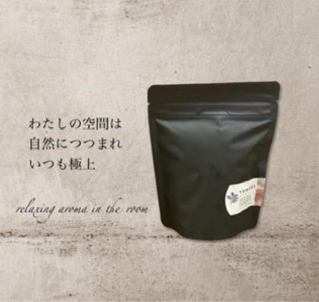 【Black Label】【発酵】国産よもぎもぐさ 50g