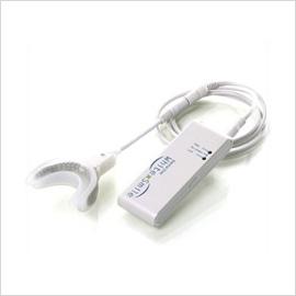 ポリリンホームホワイトニングキット(マウスピース型電動ウォーマー)(送料無料)