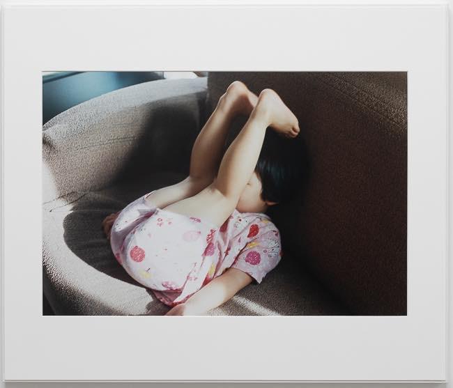 服部芽生 Mei Hattori <揺れる>