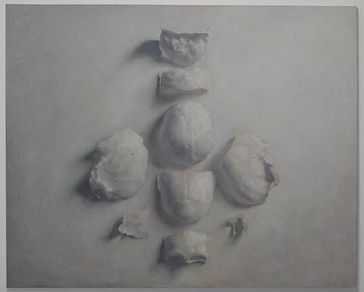 五十嵐大地 Daichi Igarashi < Melting shell>