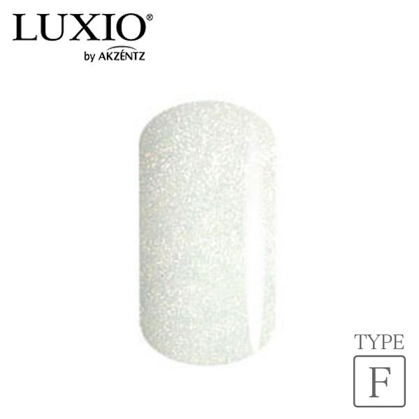 LUXIO ラクシオ ジェルネイルカラー UV/LED シルバーエフェクト GC022