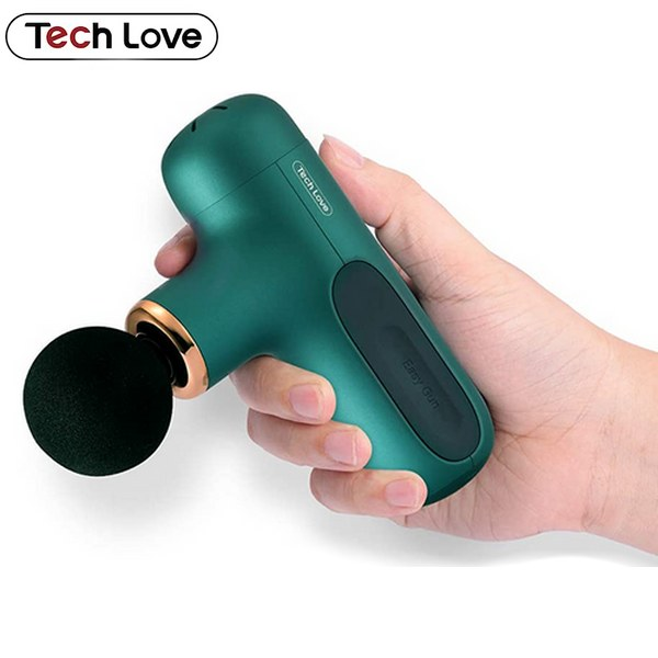 Tech Love Cute X マッサージ 小型振動器具