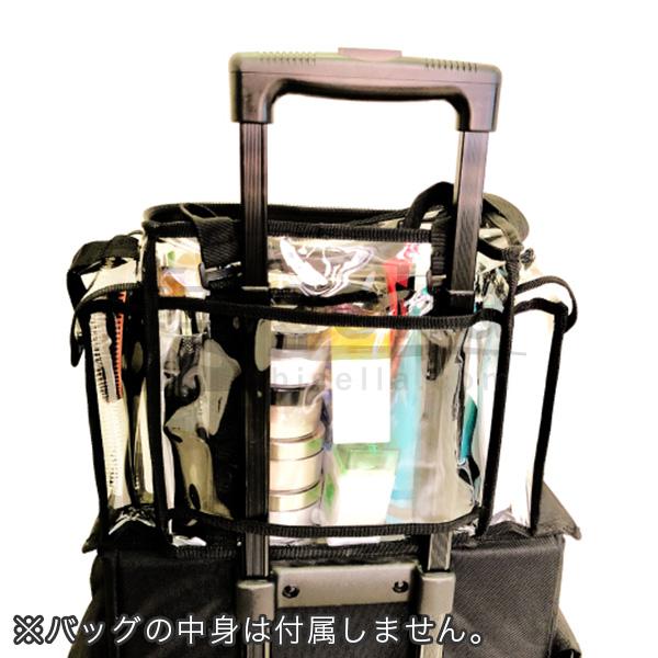 アイビル クリアロケーションバッグ