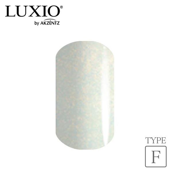 LUXIO ラクシオ ジェルネイルカラー UV/LED コッパーエフェクト GC026