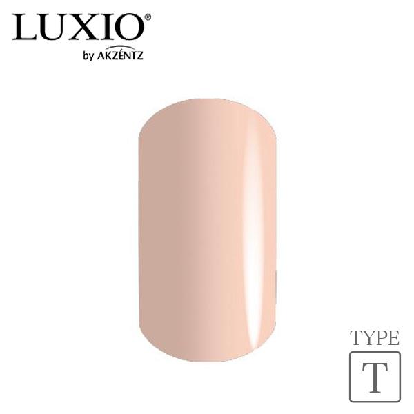 LUXIO ラクシオ ジェルネイルカラー UV/LED クリメール GC031