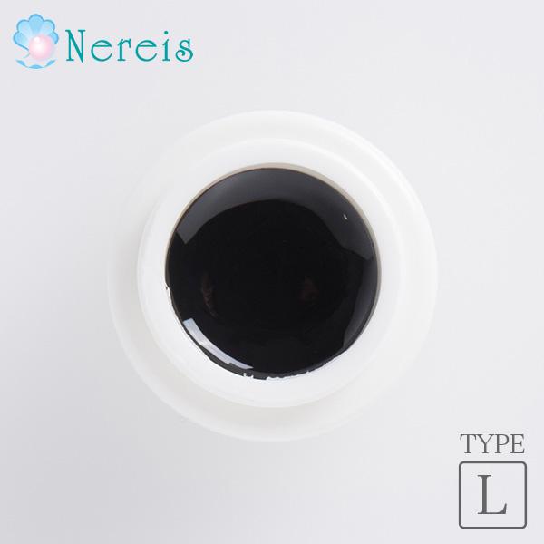 Nereis カラー ジェルネイル Line Black 2.5g(L001)