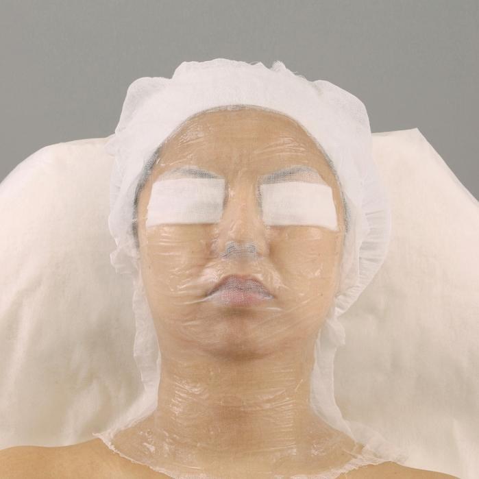ビセプター スキンパック3(脂性肌)業務用500g