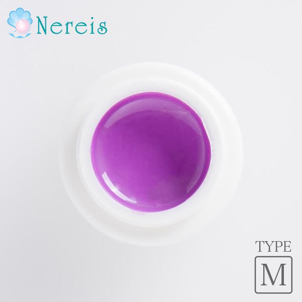 Nereis カラージェルネイル ライラック 4g(MT014)